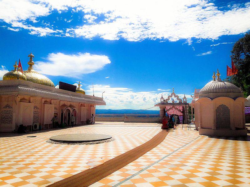 Jwala-devi-Mandir-Mussoorie