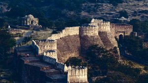 Kumbhalgarh Fort 2021 | History | Places to visit | History | Timing