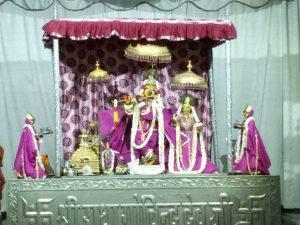 Govind Dev Ji   Govind Dev Ji Temple Jaipur   History   Timings   Entry Fee