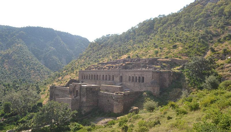 Bhangarh Fort | Bhangarh Fort Story |  Rajasthan Tourism