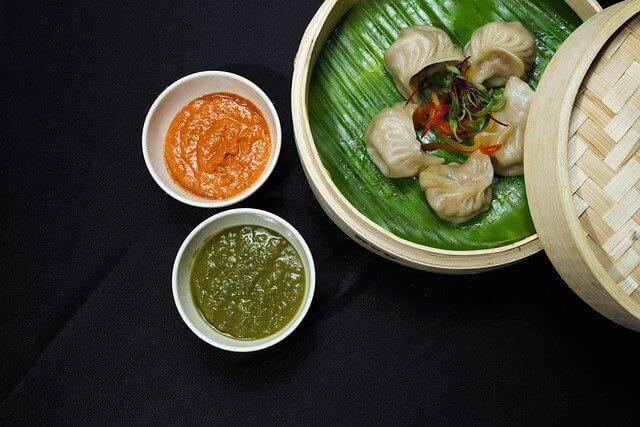 Local Food in Dharamshala