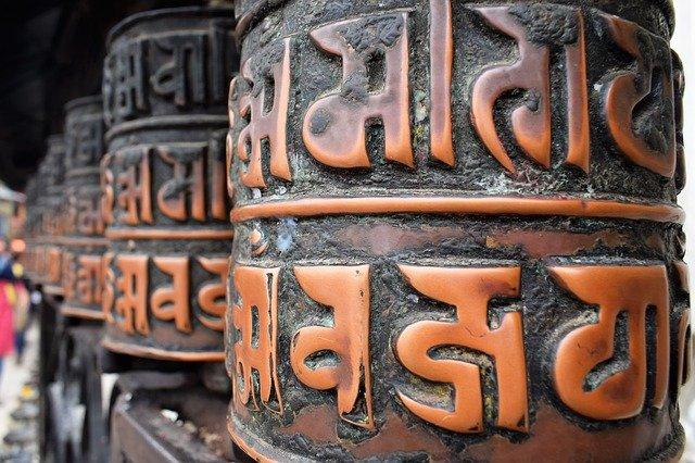 Namgyalma_Stupa