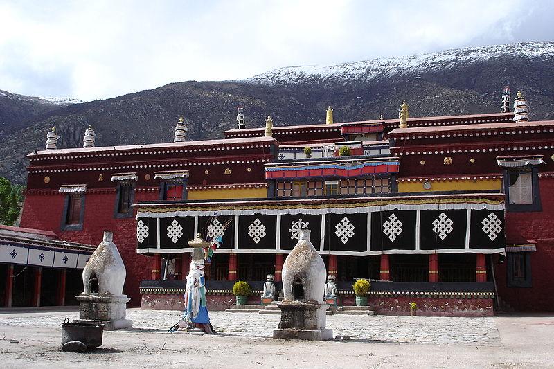 Nechung_monastery