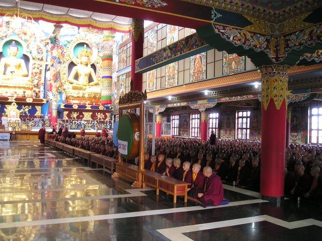 Tibetan-Institute-of-Performing_Arts_(TIPA)_McLeodganj