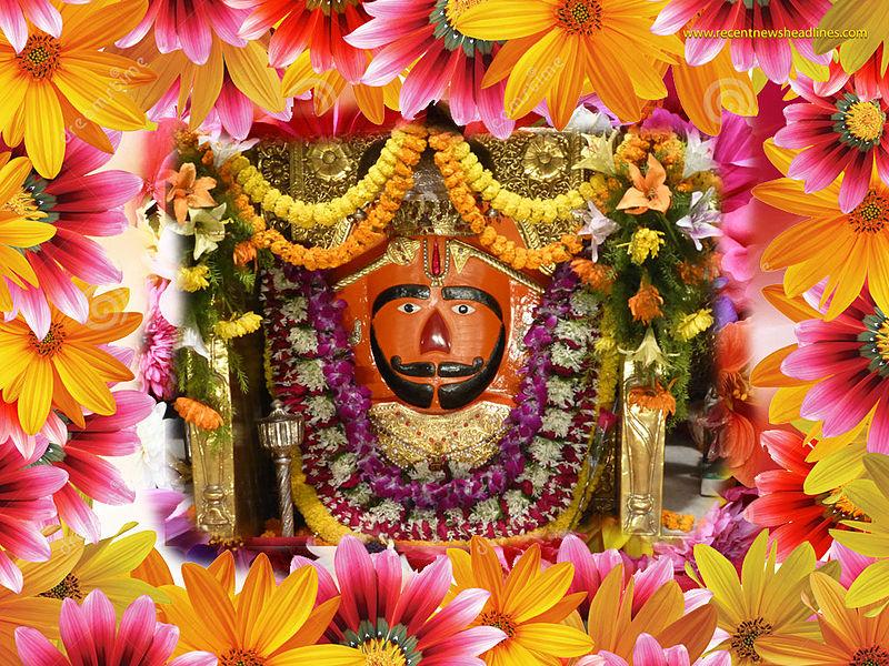 Shree Salasar Balaji Temple | Aarti |Timings | History | Entry Fee