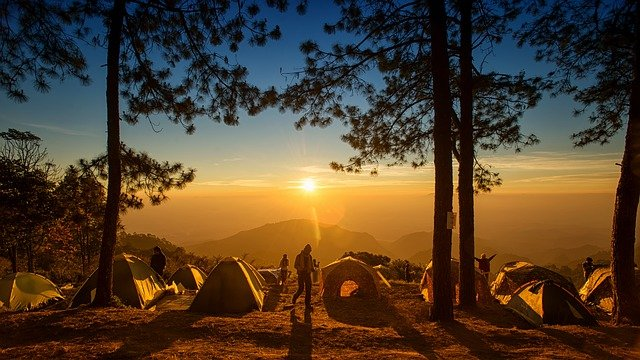camping_triund