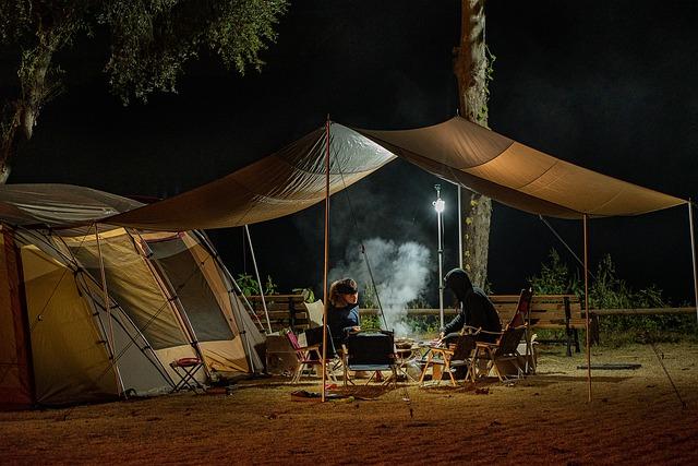 tungnath_camping